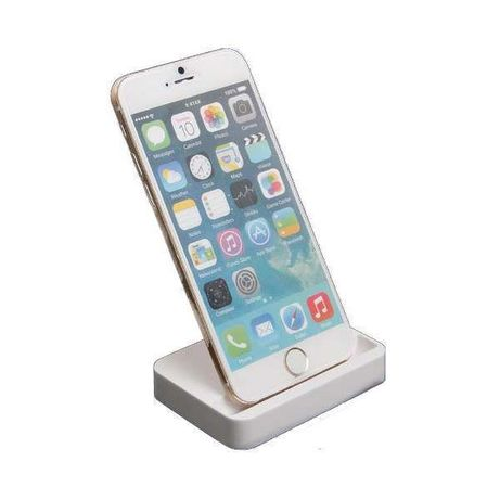 Estação de Carregamento de iPhone 5
