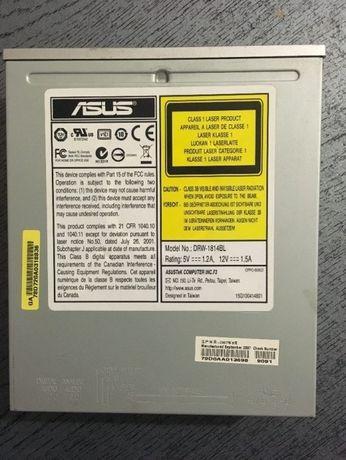 DVD привод ASUS DRW-1814BL ДВД привод оптический привод