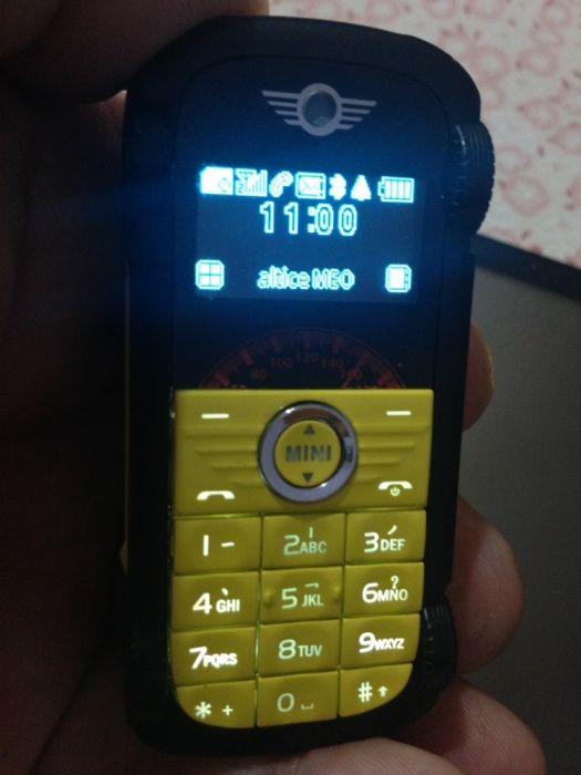 Telefone mini cooper Parque das Nações - imagem 1