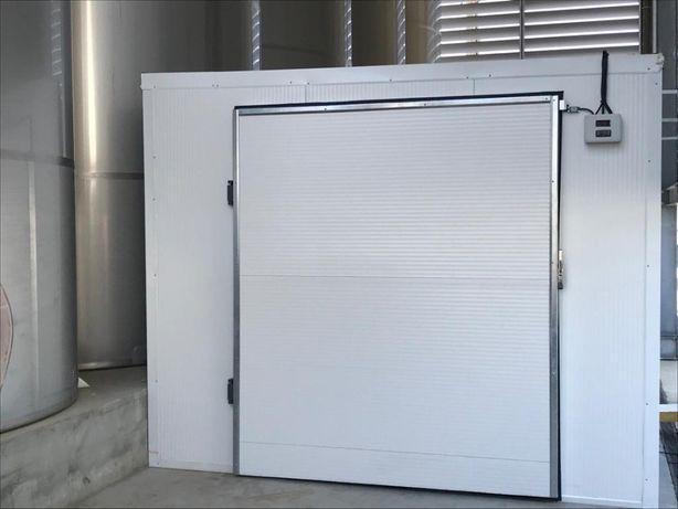 Câmara de Frio congelação/conservação
