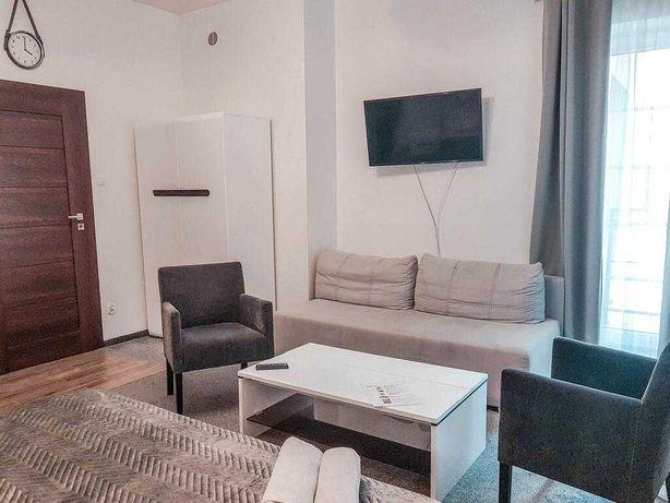 Apartamenty, Pokoje od 140zl Dzielnica Uzdrowiskowa