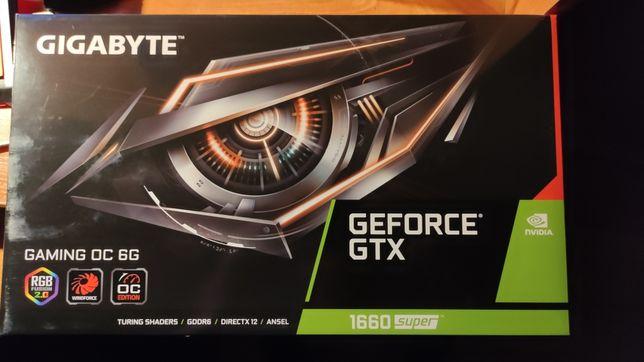 Zamienię GTX 1660 SUPER na RTX
