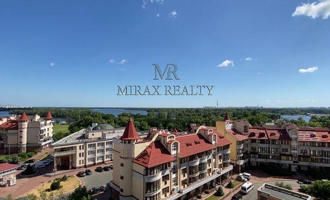 Продажа видовой 3-ком квартиры 131 м2 Оазис Героев Сталинграда 8