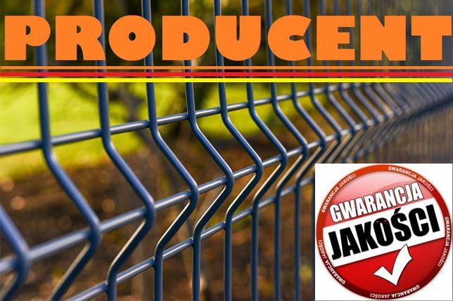 Ogrodzenia panelowe słupki panele ogrodzeniowe montażyści, składy