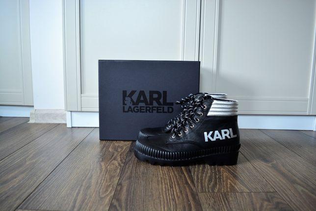 Buty Karl Lagerfeld Trekka 40