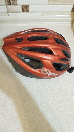 Велосипедний шльом Giro 54-61 см