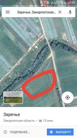 Земельна ділянка