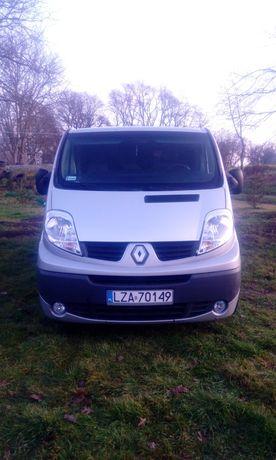 Okazja Sprzedam Renault Trafic