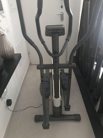 Bicicleta ELIPTICA VE730