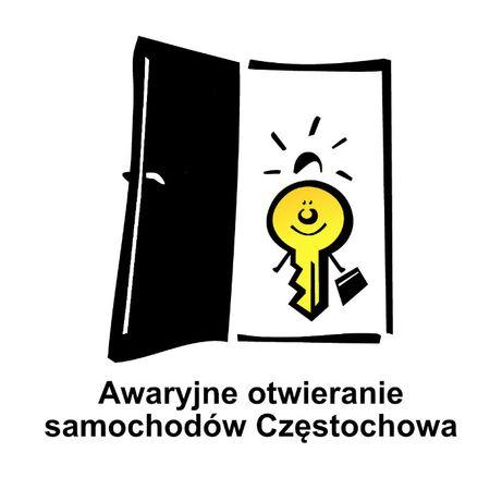 Awaryjne otwieranie samochodów, zamków, mieszkań, drzwi Częstochowa