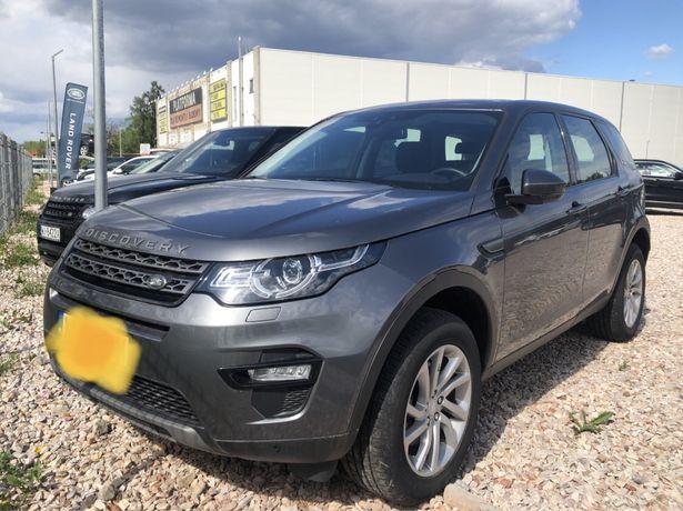 Land Rover Discovery Sport - 1190 zł netto /mc - Cesja Leasingu Najem
