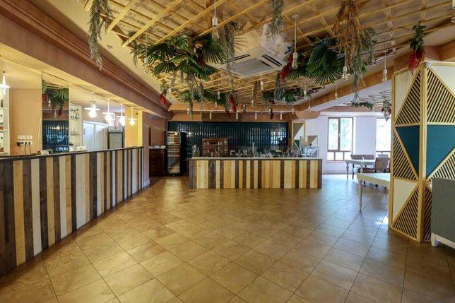Комерційне приміщення, ресторан, тераса, вул. Чорновола
