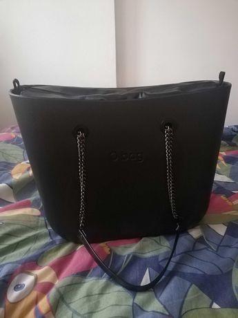 O bag standard Nero