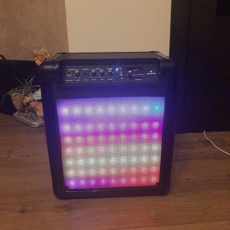 Активная акустическая система Auna Moving 80.2 LED 100 Вт макс.