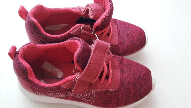 Buty 29 inextenso Adidasy na rzep + gratis