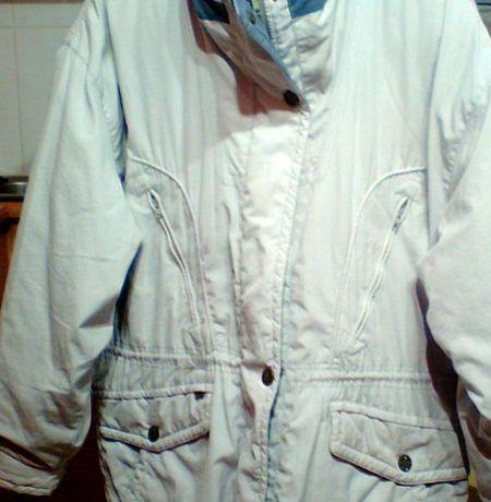 Мужская осенняя куртка CANDA