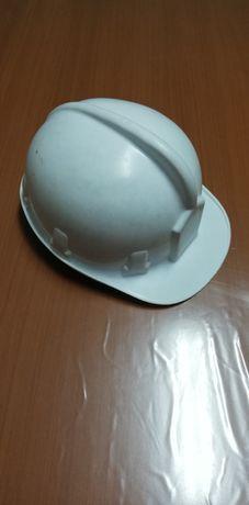 Capacete de proteção para obras/construção