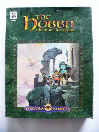 The Hobbit Adventure Boardgame Middle Earth planszówka '95