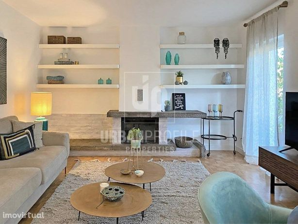 Apartamento T2, totalmente renovado, para venda no Monte ...