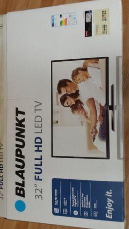 TV Blaupunkt 32 Led BS32K141...Uszkodzony na części