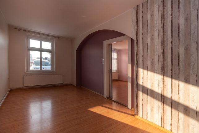 Mieszkanie 46 m2, blisko dworca PKP. 1300 zł (w tym ogrzewanie)+media