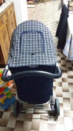 carrinho da chico para bebe
