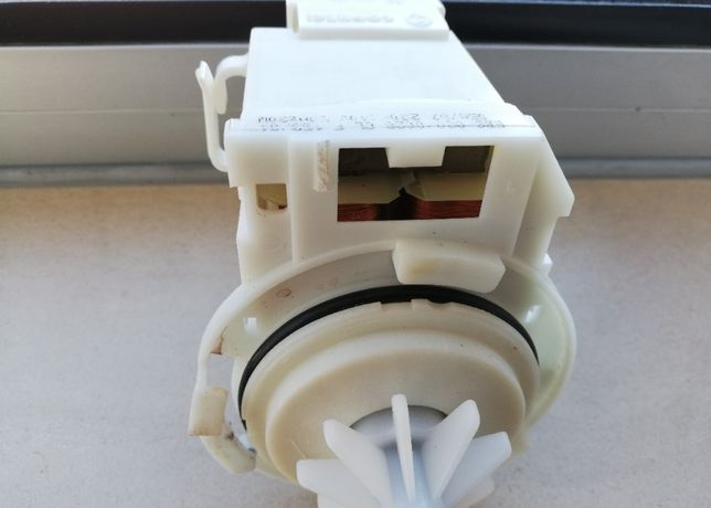 Bomba esgoto Maq Lavar Louça Siemens/Bosch