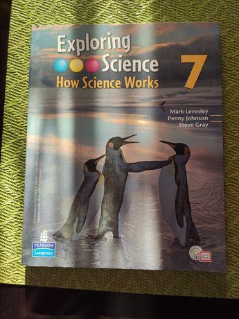 Exploring science 7 angielski biologia
