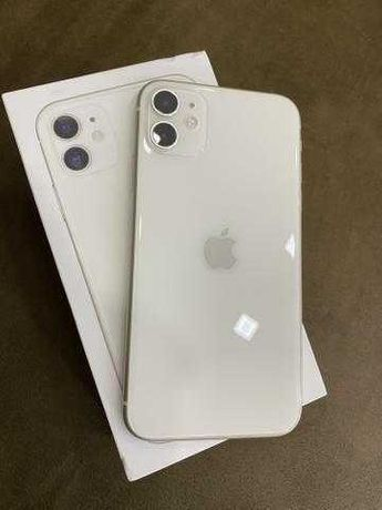 Iphone 11 Branco 64Gb - impecável