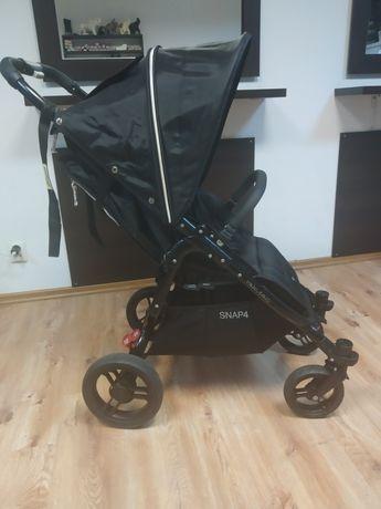 Wózek spacerowy valco baby