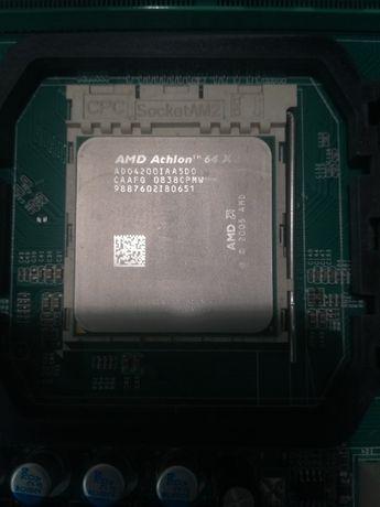 Процессор AMD Athlon 64 X2 4200+ 2.2GHz