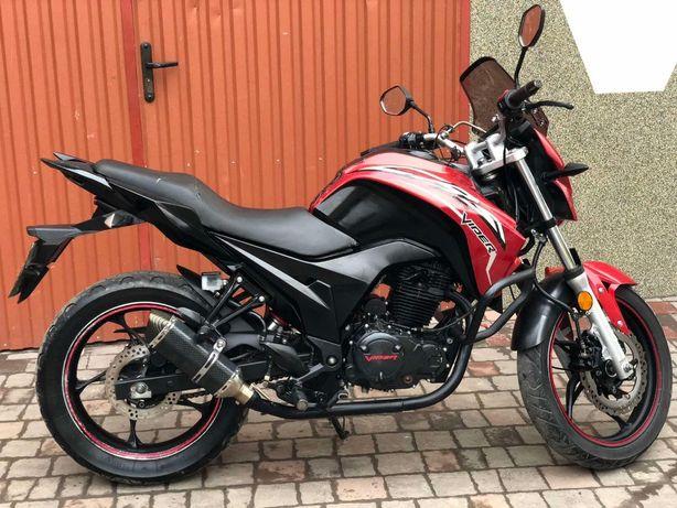 Мотоцикл Viper V250-CR5