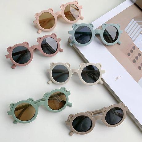 Óculos de sol para criança Novos