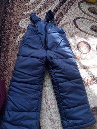 Одяг для дітей 2-5 років