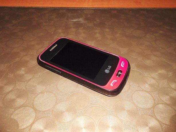 Telefon LG T565B,Nie do końca sprawny, Wysyłka darmowa!