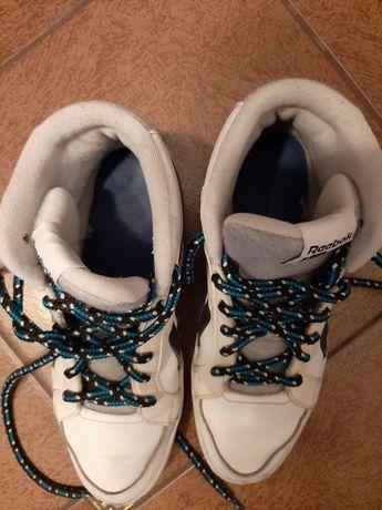 Buty sportowe za kostkę marki Reebok