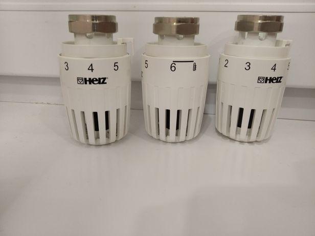 Терморегулятор батарей