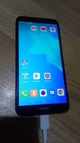 Huawei y5 2018 stan bardzo dobry