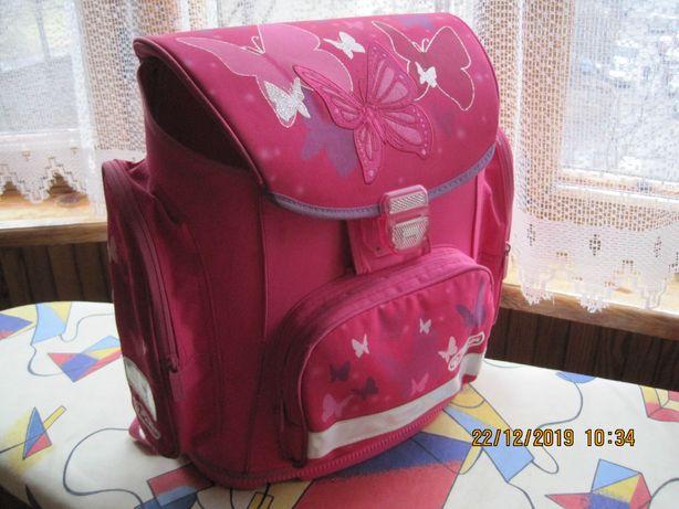 Шкільний ранець-рюкзак Herlitz