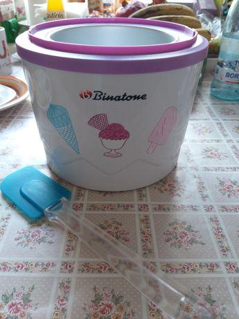 Продам мороженицу  Binatone ICM - 50