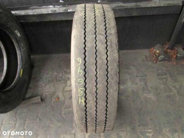 275/70R22.5 Windpower Opona ciężarowa WCB20 Przednia 10 mm