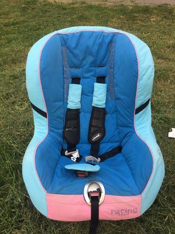 Кресло автомобильное детское Jane 0-18 кг.