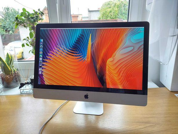 Komputer Apple Imac 27 mid 2011 Hd6970 6GB 256GB SSD + 1TB