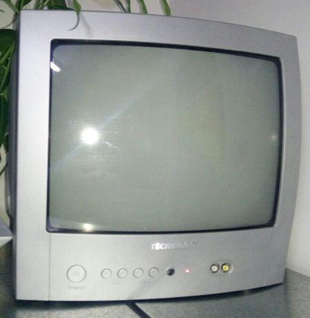 TV techwood Tk 3707 MS