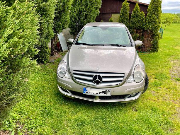 Mercedes W251 Klasa R 280CDI v6