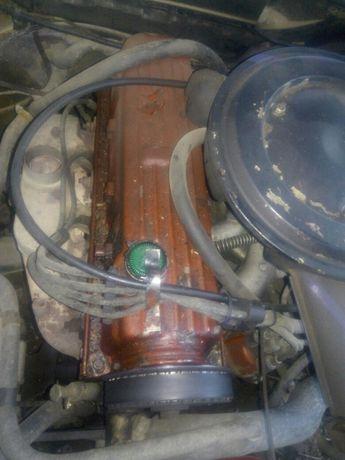 Мотор Ford Sierra 2.0 OHC
