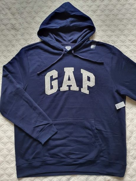 Bluza GAP z kapturem, rozm. XL nowa