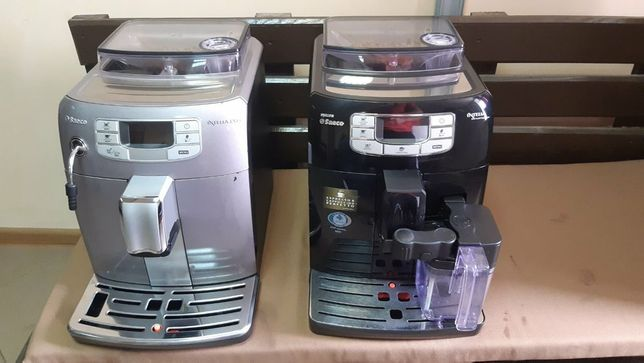 Кофемашина Saeco intelia evo кофеварка Philips