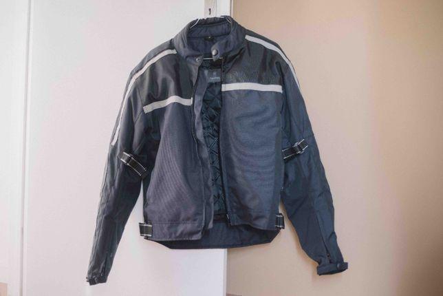 Casaco/blusão mota/moto