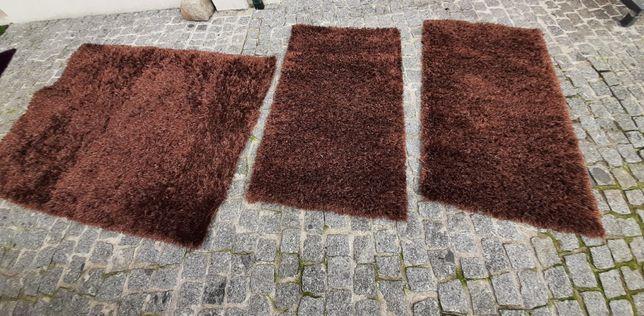 Conjunto de 3 tapetes - Marca Somartis